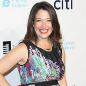 Randi Zuckerberg Tries To Balance Technology For 2-Year-Old Son
